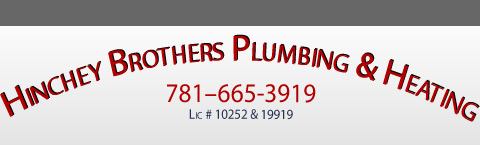 Hinchey Brothers Plumbing and Heating